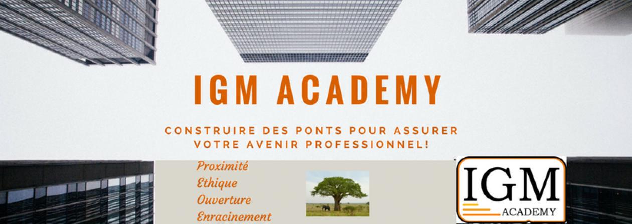 IGM Academy